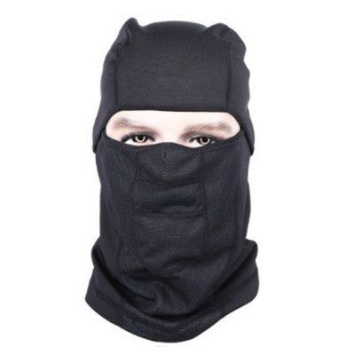 バラクバラ フェイスマスク