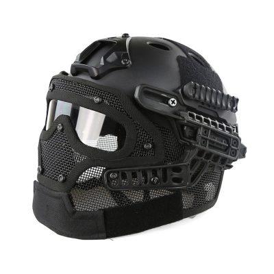 ATAIRSOFT PJタイプヘルメット