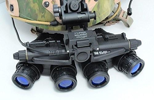 暗視ゴーグル系レンズ