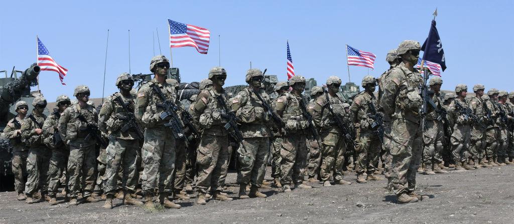 サバゲーにおける米軍装備