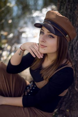 サバゲー女子におすすめなレディース用サバゲー帽子まとめ