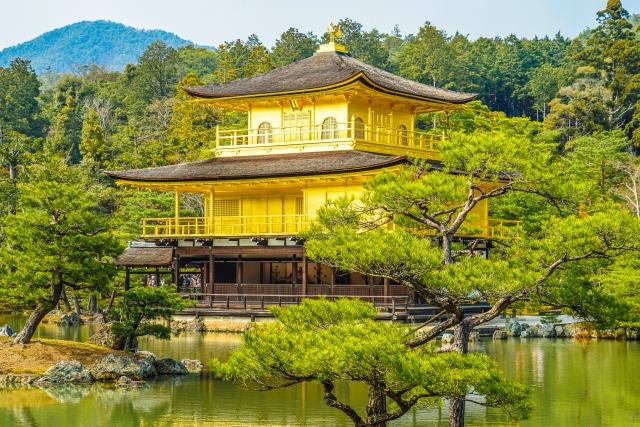 京都のサバゲーフィールド