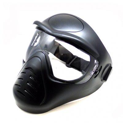 サバゲー用フルフェイスマスク