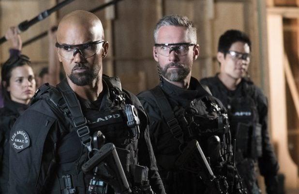 SWAT装備について